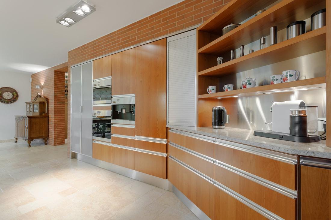 Wigan Builders - Kitchen Renovations in Wigan