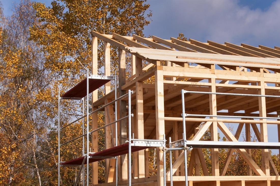 Wigan Builders - Structural Works Wigan