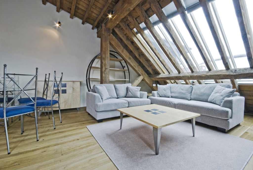 Wigan Builders - Wigan Loft Conversion